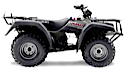 Thumbnail image for Suzuki QuadRunner LT-F250-F250F LTF250 Manual