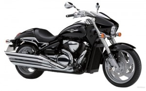 Suzuki VZ1500 Boulevard M90 Intruder M1500 Service Repair Manual