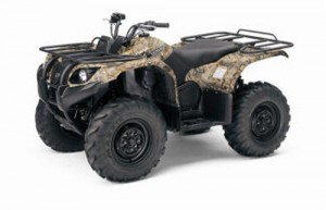 Yamaha Grizzly 400 YFM4FG YFM400FG Service Repair Manual