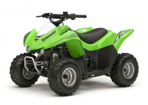 Kawasaki KFX50 KFX 50 Service Repair Workshop Manual