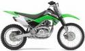 Thumbnail image for Kawasaki KLX140 KLX 140 140L KLX140L Manual