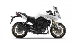 Yamaha FZ8 Fazer8 Fazer 8 FZ8S FZ8N Service Repair Workshop Manual