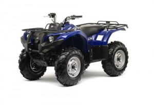 Yamaha Grizzly 450 YFM45FG YFM450FG Service Repair Manual