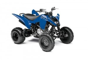 Yamaha Raptor 125 YFM125R YFM 125R Service Repair Workshop Manual