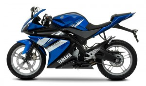 Yamaha YZF-R125 R 125 Service Repair Workshop Manual