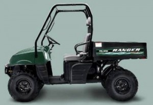 Polaris Ranger 425 2x4 utv Service Repair Workshop Manual