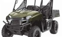 Thumbnail image for Polaris Ranger 500 Manual