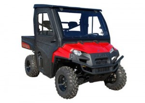 Polaris Ranger 800 4x4 6x6 EFI Crew XP UTV Service Repair Manual