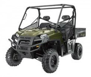 Polaris Ranger 900 D Diesel Crew 4x4 UTV Service Repair Manual
