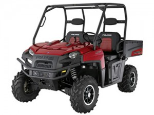 Polaris Ranger XP 700 HD EFI 6x6 4x4 Crew Service Repair Manual