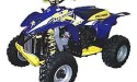 Thumbnail image for Polaris Scrambler 400 Manual