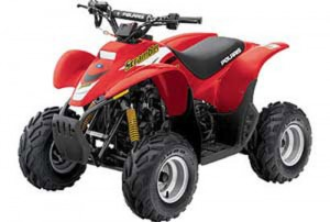 polaris scrambler 50 youth atv manual