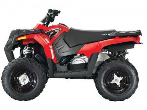 Polaris Sportsman 300 4x4 Service Repair Workshop Manual