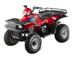 Polaris Sportsman 335 Service Repair Workshop Manual