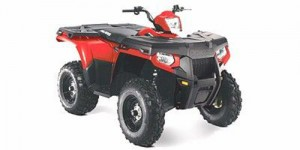Polaris Sportsman 400 HO H.O. Service Repair Workshop Manual