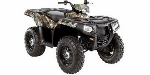 Polaris Sportsman 550 XP EPS Forest Touring X2 Service Repair Manual