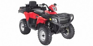 Polaris Sportsman 700 Carb EFI X2 Service Repair Workshop Manual
