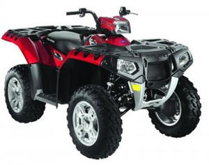 Polaris Sportsman XP 850 Forest Touring EPS X2 Service Repair Manual