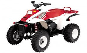 polaris trail boss 325 atv manual