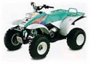 polaris trail boss trailboss 250 atv manual