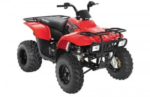 Polaris Trail Boss 330 Manual