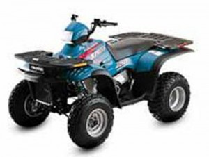Polaris Xpress 400L 400 ATV Service Repair Workshop Manual