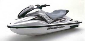 Yamaha WaveRunner Gp1200R gp1200 manual