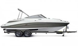 yamaha 232 ltd limited sxt1100 2008 2009 boat manual