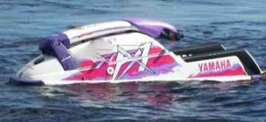 yamaha fx-1 fx700 fx1 pwc watercraft manual