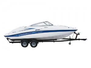 Yamaha Boats - Saturday