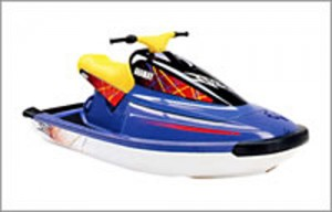 yamaha waveblaster 700 wb700 watercraft pwc manual