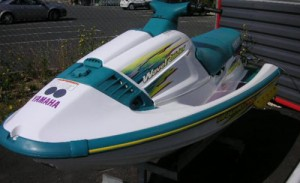 yamaha waveraider 700 ra700 pwc watercraft manual