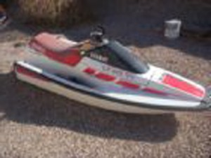 yamaha waverunner 500 wr500 manual