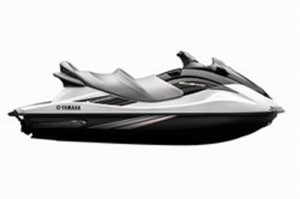 Yamaha WaveRunner FX HO Cruiser High Output FX1100 FX1100A Manual