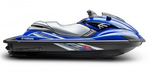 Yamaha WaveRunner FZR 1800 GX1800 Service Repair Manual