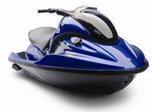 Yamaha Waverunner