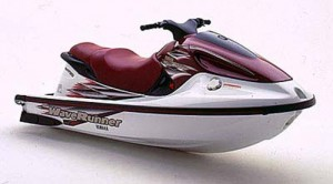 yamaha waverunner gp760 manual