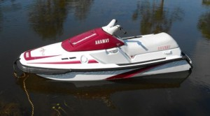yamaha waverunner iii 650 wra650 manual