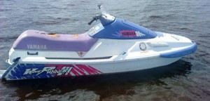 yamaha waverunner iii gp 700 wra700 manual
