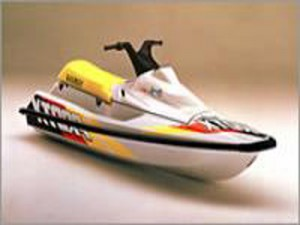 yamaha waverunner vxr 650 wrb650 manual