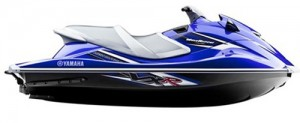yamaha waverunner vxr vx1800a manual