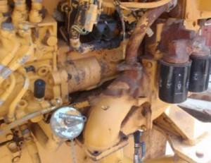 komatsu sa12v140z-1 engine manual