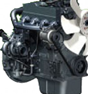 Komatsu 95-3 Series Engine S4D95LE-3 SAA4D95LE-3 Manual