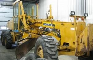 Komatsu 870 870B 870C Motor Grader Manual