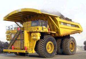 Komatsu 930E-3 930E-3SE Dump Truck Manual