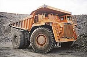 Komatsu HD1200-1 Dump Truck Manual