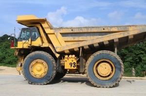 Komatsu HD785-5-5LC Dump Truck Manual