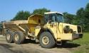 Thumbnail image for Komatsu HM350-1 Dump Truck Manual