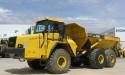 Thumbnail image for Komatsu HM350-1L Dump Truck Manual