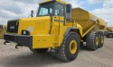 Thumbnail image for Komatsu HM400-1 Dump Truck Manual